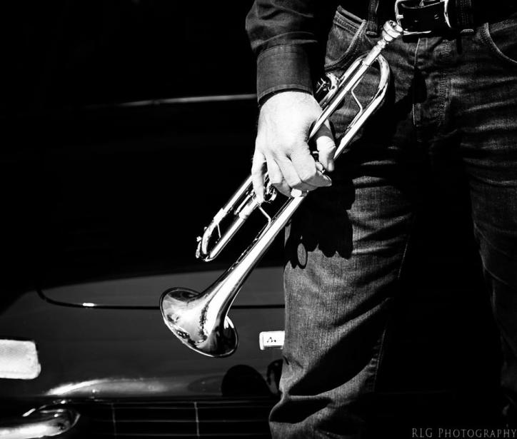 Niel Levonius Trumpet for Hire