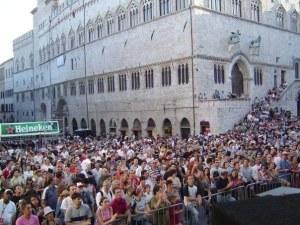 2004 Umbria Jazz Festival Niel